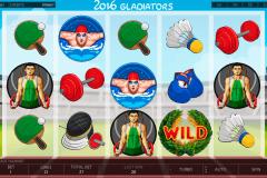 gladiators endorphinam