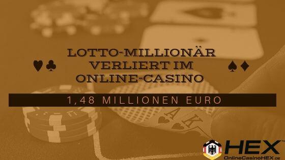 Online Casino Ab 1 Euro Einzahlung