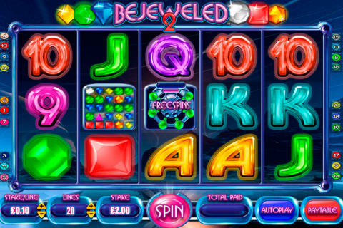 bejeweled  blueprint