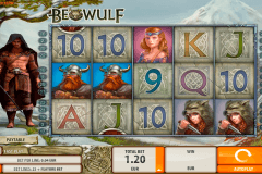 beowulf quickspinm