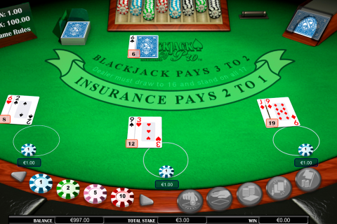 blackjack pro atlantic city multihand netgen gaming