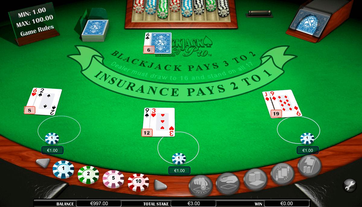 Spiele Blackjack Multihand VIP - Video Slots Online