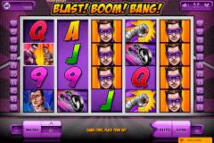 blast boom bang endorphinam