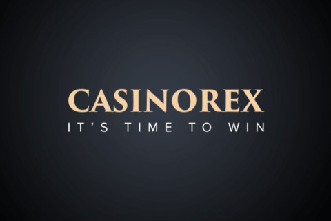 CasinoREX Review