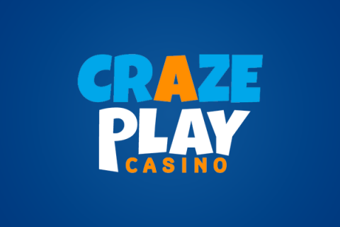 CrazePlay Spielbank Review