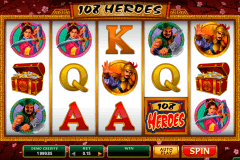 Spiele The Forbidden City - Video Slots Online