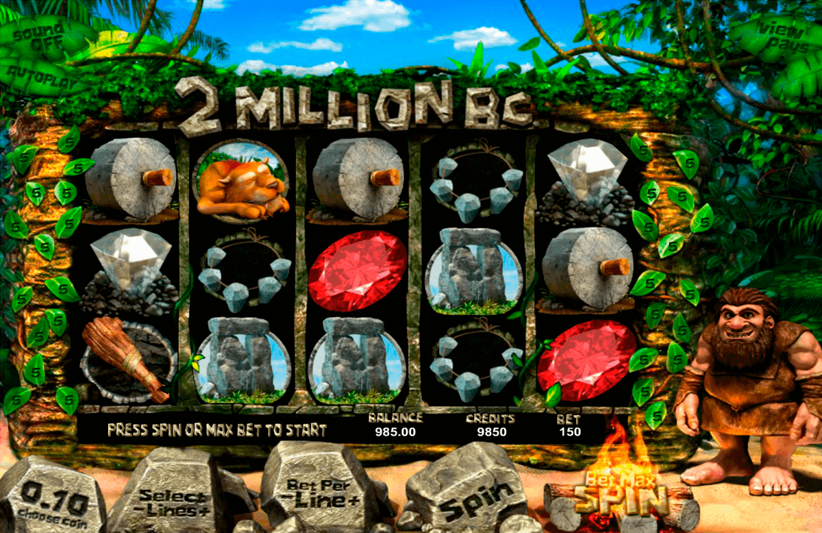 2 million bc betsoft spielautomaten