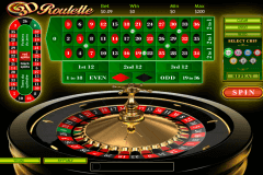 spiele french roulette netent