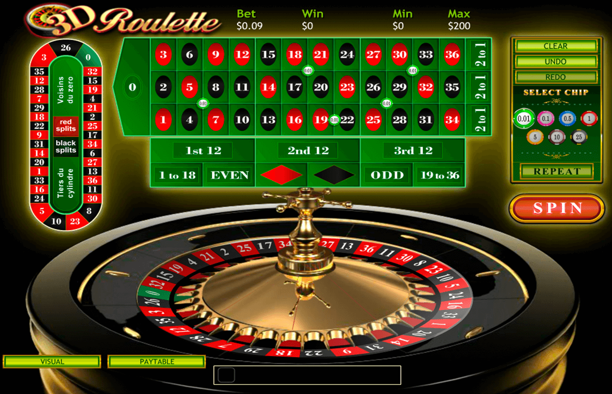 Free Roulette Spielen