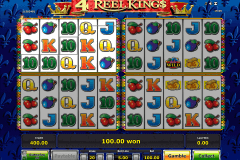 reel kings novomatic spielautomaten