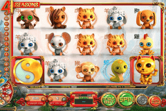 seasons betsoft spielautomaten