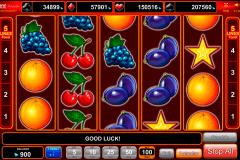 dazzling hot egt spielautomaten