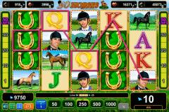 horses egtm