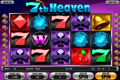 th heaven betsoft spielautomaten