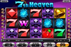 th heaven betsoft spielautomaten