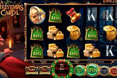 a christmas carol betsoft spielautomaten