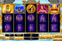 age of the gods furious  playtech spielautomaten