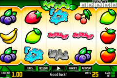 all fruits hd world match spielautomaten