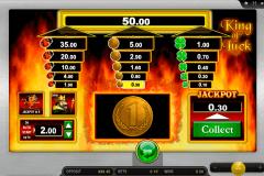 alles spitze king of luck merkur spielautomaten