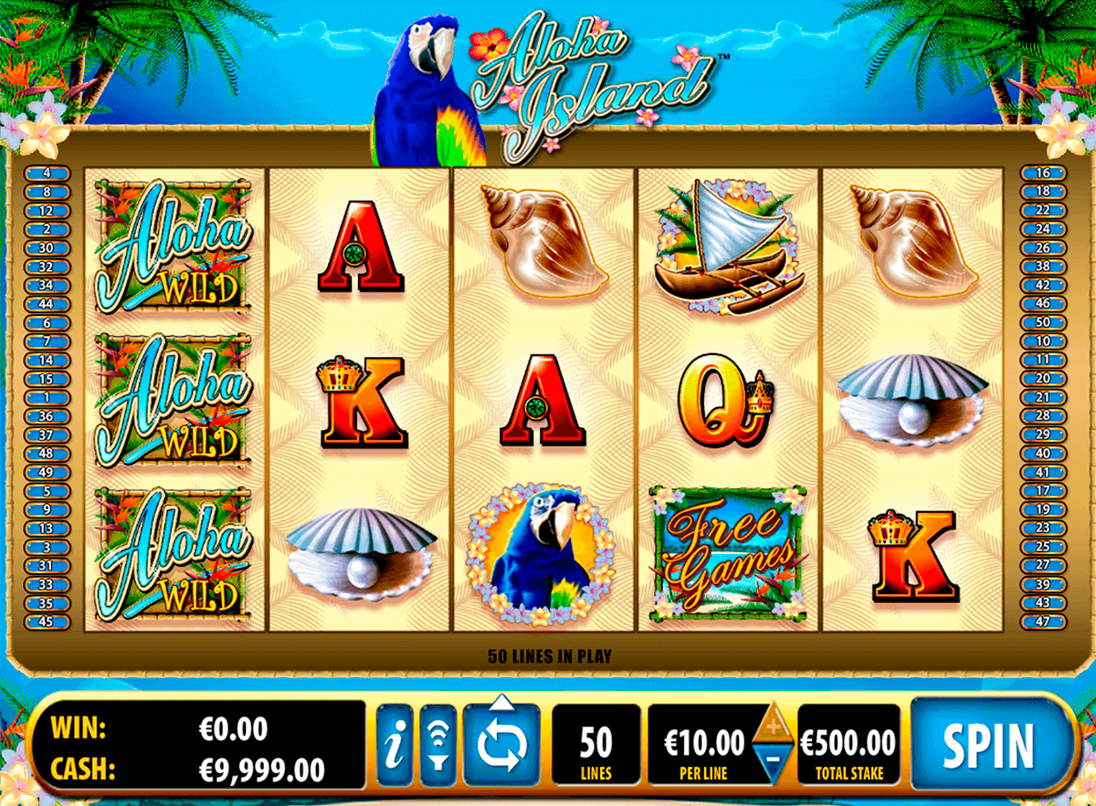 Spiele Music Island - Video Slots Online