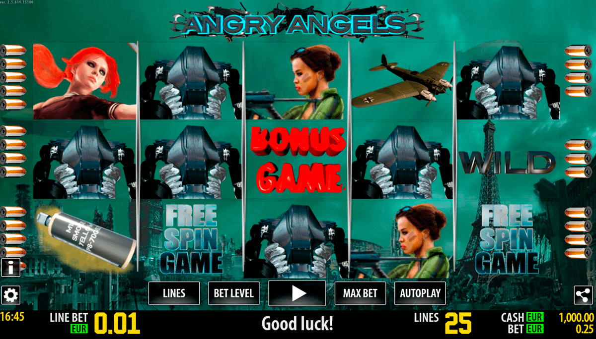 angry angels hd world match spielautomaten
