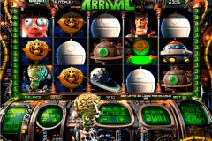 arrival betsoft spielautomaten