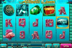 atlantis queen playtech spielautomaten