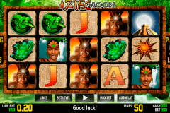 aztec moon hd world match spielautomaten