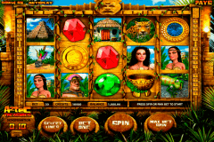 aztec treasures betsoft spielautomaten