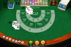 Bakara Kartenspiel