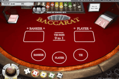 baccarat rival