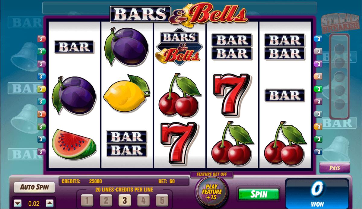 Spiele OliverS Bar - Video Slots Online