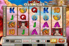 battle for olympus amaya spielautomaten
