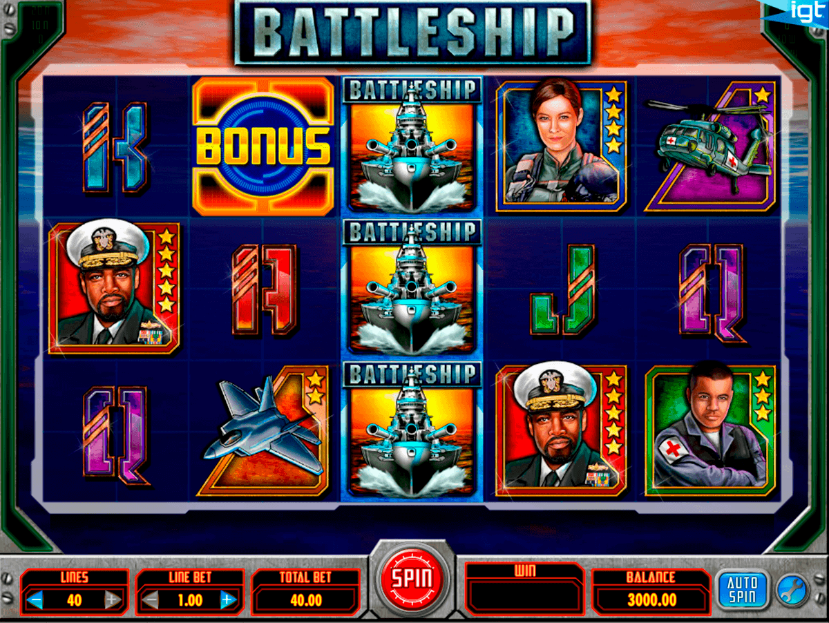 battleship igt spielautomaten