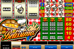 belissimo microgaming spielautomaten