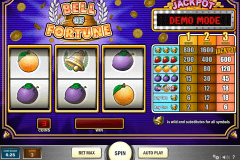 bell of fortune playn go spielautomaten