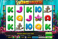 big catch novomatic spielautomaten