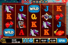big vegas bally spielautomaten