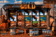black gold betsoft spielautomaten