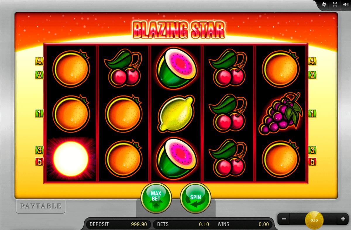 blazing star merkur spielautomaten