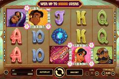 bollywood story netent spielautomaten