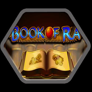 Classic Book of Ra online spielen