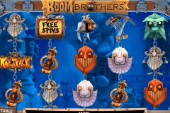 boom brothers netent spielautomaten