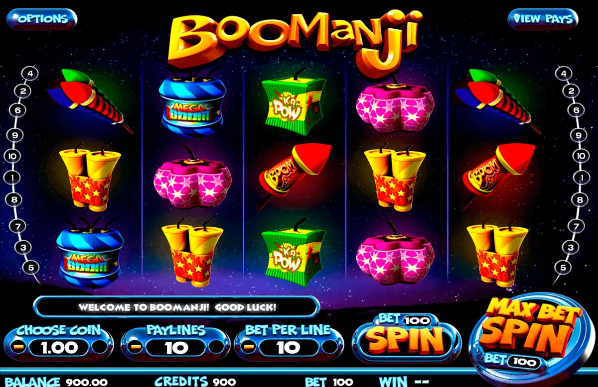boomanji betsoft spielautomaten