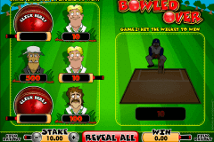 bowled over microgaming rubenllose