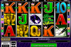 break da bank again microgaming spielautomaten