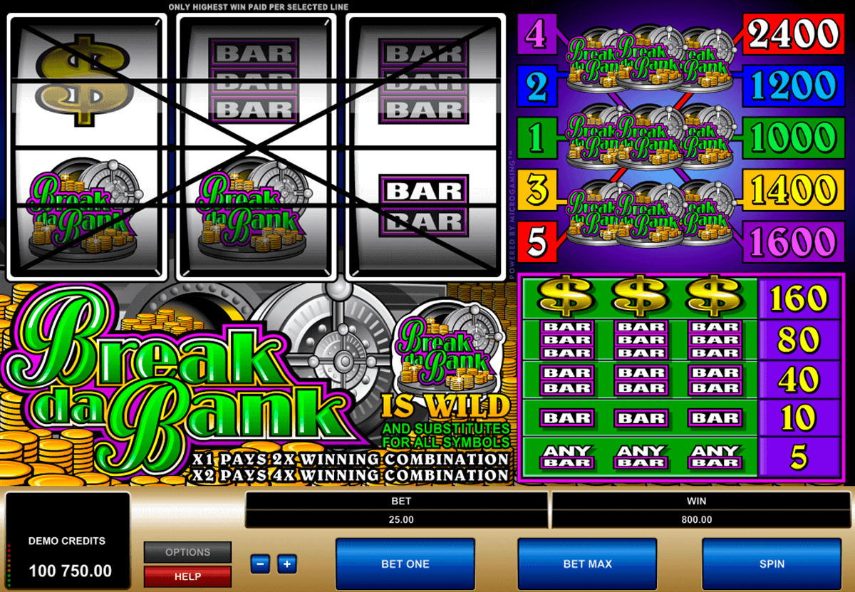 Treasure Bay Slots - Spielen Sie gratis Online - ohne Download