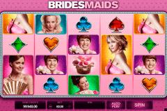 bridesmaids microgaming spielautomaten