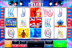 britains got talent playtech spielautomaten