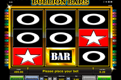 bullion bars novomatic spielautomaten